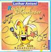 Rockige Kinderlieder Bana Banane (CD)