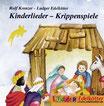 Kinderlieder Krippenspiele (CD)