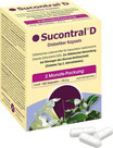 Sucontral ® D Diabetiker Kapseln (120)