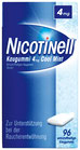 Nicotinell ® Kaugummi, 4 mg Cool Mint