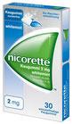 NICORETTE ® whitemint Kaugummi 2 mg