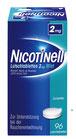 Nicotinell ® Lutschtabletten 2 mg