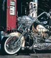 Harley Davidson, Pumping Iron