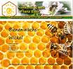 Bienenwachs Kompresse