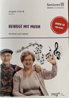 Bewegt mit Musik Ausgabe 3 - Karneval und Liebelei - im ABO