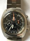 Montre chronographe vintage Tissot Navigator   VENDUE