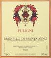 Brunello die Montalcino DOCG 2011 - Eredi Fuligni