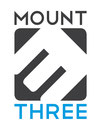 Mount Three Indie Rider Blue // Race Cut