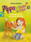 Pippa und die bunten Pfoten - Band 3