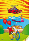 Tom Turbo Malbuch 2