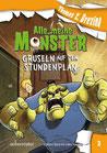 Alle meine Monster - Bd.2