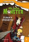 Alle meine Monster - Bd.3
