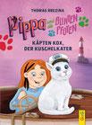 Pippa und die bunten Pfoten - Band 4