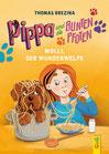 Pippa und die bunten Pfoten - Band 1