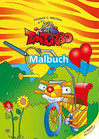 Tom Turbo Malbuch 1