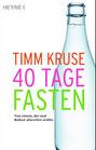 Hörbuch 40 TAGE FASTEN als Download