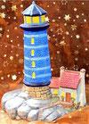 Leuchtturm Martin