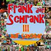 """CD """"Auf Sansibar"""""""