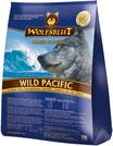 Wild Pacific getreidefrei 15kg