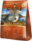 Alaska Salmon hypoallergen 15kg