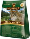 Green Valley getreidefrei 15kg