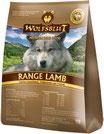 Range Lamb hypoallergen 15kg