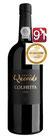 Quevedo Portwein Colheita (0,75L 1996 und 1997) (0,375L 1997)