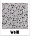 60 Linsen weiß 10mm