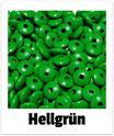 60 Linsen hellgrün 10mm