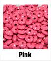 60 Linsen pink 10mm