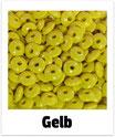 60 Linsen gelb 10mm
