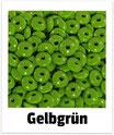 60 Linsen gelbgrün 10mm