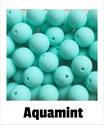 Perlen aquamint 15mm