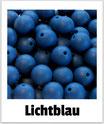 Perlen lichtblau 12mm