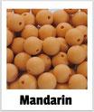Perlen mandarin 12mm