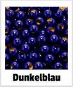 25 Sicherheits-perlen dunkelblau