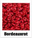 60 Linsen bor- deauxrot 10mm