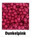 80  Perlen dunkelpink 8mm