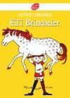 Fifi Brindacier / Fifi Princesse - Pochette
