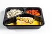 Bestseller Menü- Box (Fisch, Pasta, Rind, Geflügel,Kalb ) 6 Frische-Genuss-Gerichte