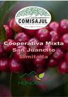 Rohkaffee La Tigra: Microlot Tatiana Lara / COMISAJUL, Ernte 2020