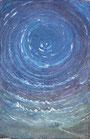 Bildpostkarte Himmelskreise