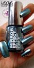 Layla Mirror Effect 4 titanium sky