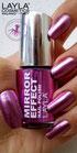 Layla Mirror Effect 5 purple diva