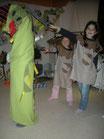 Zusatzset Ritter - falls mehr als 8 Kinder mitfeiern