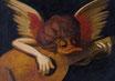 L'ange au luth