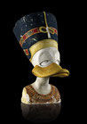 La reine Duckfertiti