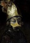 Le casque d'or