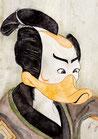 Acteur japonais