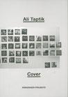 Taptik (Ali Taptik) Cover - Ausstellungs-Katalog 2010.